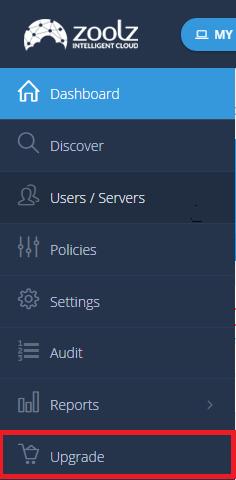 Upgrade - Intelli