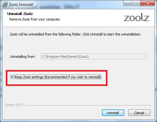 keep-zoolz-setting